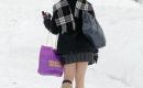 為何日本女孩寧願在嚴冬里也光.腿.穿.短.裙?