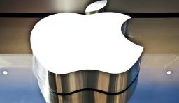 蘋果本財季營增29.5% 匯率影響無壓力