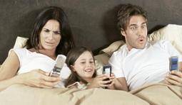 玩手機上癮是精神有病嗎?