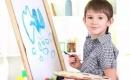 6歲之前,不要輕易教孩子畫畫