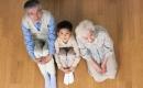 七種行為會讓孩子養成不孝的習氣