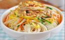夏日美食必備—2種冷麵&7種涼麵的做法
