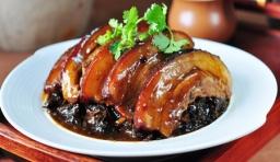 梅菜扣肉做法