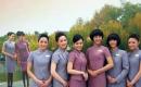 各大航空公司空姐有什麼特點?