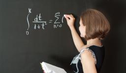 高層次女教師的八大特徵,你具備嗎?