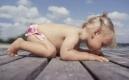 夏天寶寶鈣流失多了,家長要注意給孩子補鈣