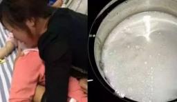 孩子喝豆漿身亡,媽媽腸子悔青!自製豆漿必須知道這些事!