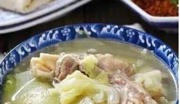 魚湯、排骨湯的做法竅門,你還不知道?