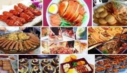 最新出爐「全球10大美食旅遊點」,沒想到第一名是… ,台灣也上榜了