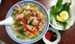 娶回家一個越南媳婦,做的中餐讓人哭笑不得,最後還是決定只吃越菜