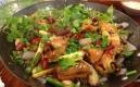 老媽做的干鍋魚塊太好吃了,麻辣誘人,魚肉滑嫩,怎麼吃都吃不膩