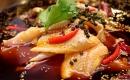 第一次聽說冷鍋魚,我喜歡吃辣,所以就做了,果然辣爽的感覺讓人難忘