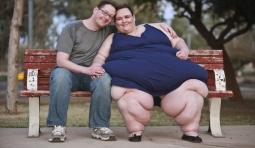 這些食物一吃就胖,想減肥的人少碰,胖成這樣,只能傷心
