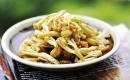 與眾不同的花菜,不是干煸或干鍋,卻更香,口感香韌味道不一般