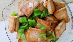 能預防癌症和骨質疏鬆的美味豆腐,吃著香